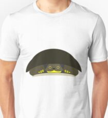 Blandings Turtle Unisex T-Shirt