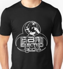 Electro and Black White T-Shirt