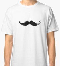 MOVEMBER moustache, mister moustache Classic T-Shirt