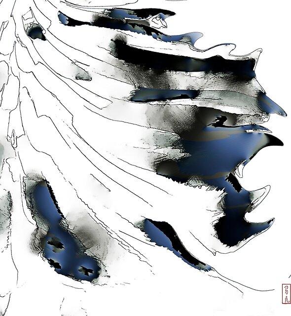 The Birds Return by marcwellman2000
