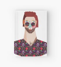 Handsome Hardcover Journal