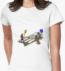 Crosswalk T-Shirt
