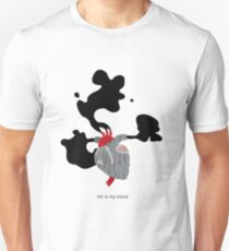 Ink is my Blood T-Shirt