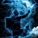 The Storm Breaker  by Vin  Zzep