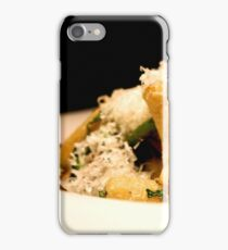 Gnocchi iPhone Case/Skin