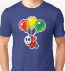 Flight of the Sky Guy Unisex T-Shirt