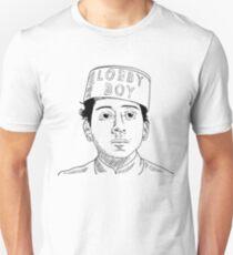 Lobby Boy II T-Shirt