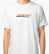BNSF Railway Classic T-Shirt