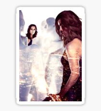 Dollhouse - Eliza Dushku Sticker