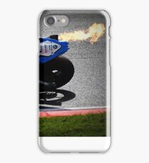 Flame Thrower iPhone Case/Skin