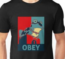 Obey The Toad Unisex T-Shirt