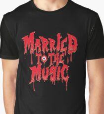 SHINee - Married to the Music Graphic T-Shirt