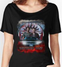 Supernatural WayWard Sons Theme 4 Women's Relaxed Fit T-Shirt