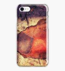'Under the Easel' iPhone Case/Skin