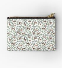 Loved Dearly Studio Pouch