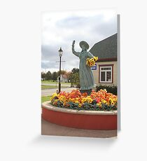Prince Edward Island, Anne of Green Gables,  Greeting Card