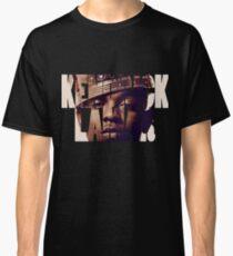 "Kendrick Lamar ""King"" Design Classic T-Shirt"
