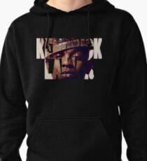 "Kendrick Lamar ""King"" Design Pullover Hoodie"