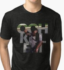 Ooh Kill Em Tri-blend T-Shirt