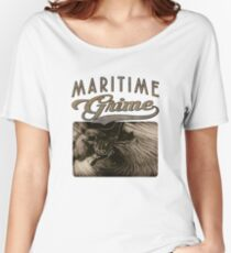 Marigrime Women's Relaxed Fit T-Shirt