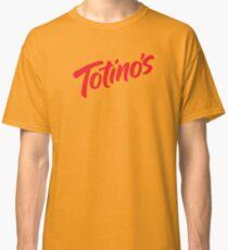 Totino's Pizza Rolls Classic T-Shirt