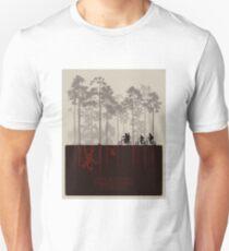 Stranger Things Drama Series Unisex T-Shirt