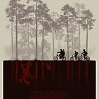 Stranger Things Drama Series by kutukupred