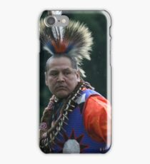 Proud Native iPhone Case/Skin