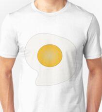 Breakfast egg food fried Unisex T-Shirt