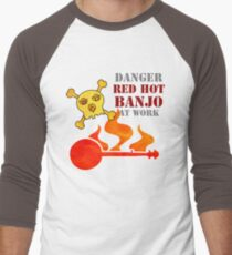 Red Hot Banjo T-Shirt