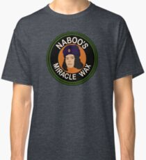 Naboo's Miracle Wax Classic T-Shirt