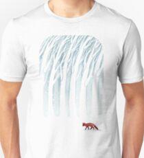 Winter Storm Unisex T-Shirt