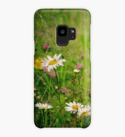 Floral nature Case/Skin for Samsung Galaxy