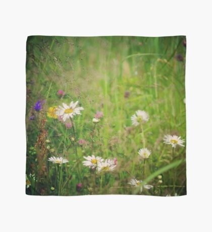 Floral nature Scarf