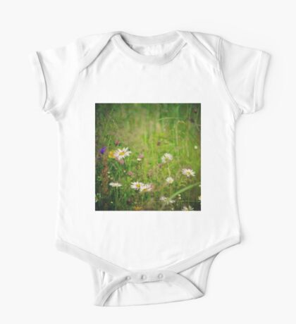 Floral nature Kids Clothes