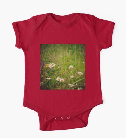 Floral nature Kids Clothes
