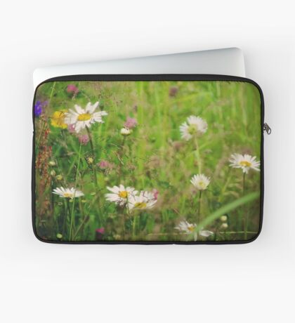 Floral nature Laptop Sleeve