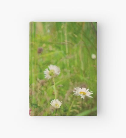 Floral nature Hardcover Journal