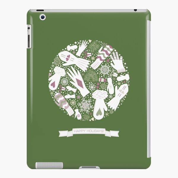 Warm Winter iPad Snap Case