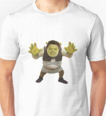 Ogre Sartorius Unisex T-Shirt
