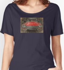 Christine - Bad To The Bone Women's Relaxed Fit T-Shirt