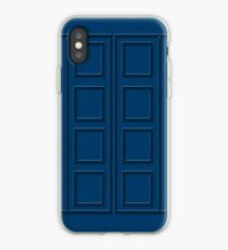 River Song Journal Iphone Case  iPhone Case