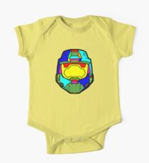 HALO (Rainbow) Kids Clothes