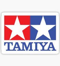 Tamiya Sticker