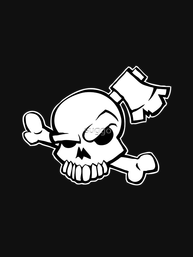 Skull by suggo