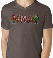 Merry Xmas from MINE T-Shirt