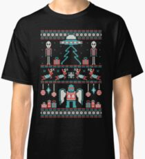 Paranormal Sweater Party Classic T-Shirt