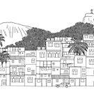 Rio de Janeiro by franzi