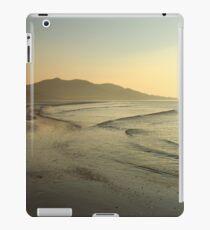 Lisfannon Beach Sunset iPad Case/Skin