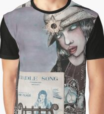 Cradle song Graphic T-Shirt